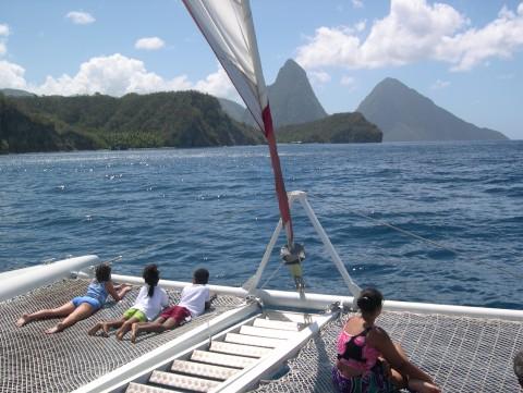 catamaran 2003