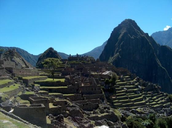 Machu Picchu_2006
