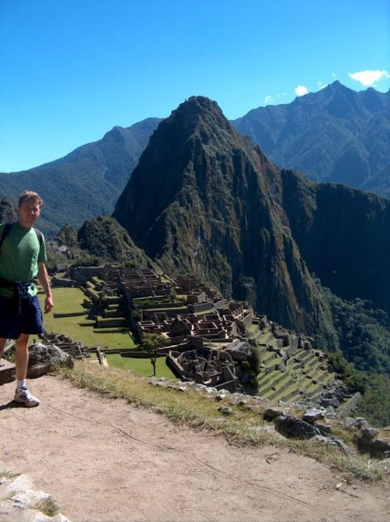 Machu Picchu_Russ 2006