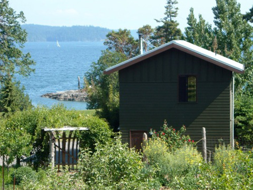 cottage at pebble cove