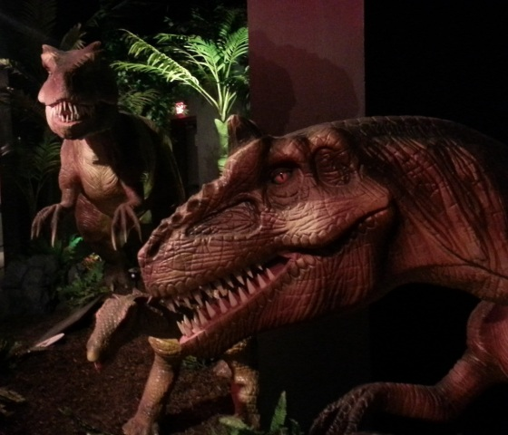 Academy of Natural Sciences_Dinosaurs Unearthed