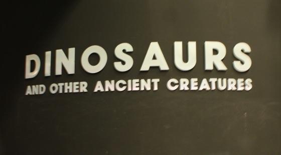 Academy of Natural Sciences_Dinosaura