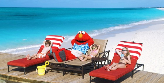 elmo beaches