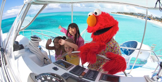 elmo catamaran beaches