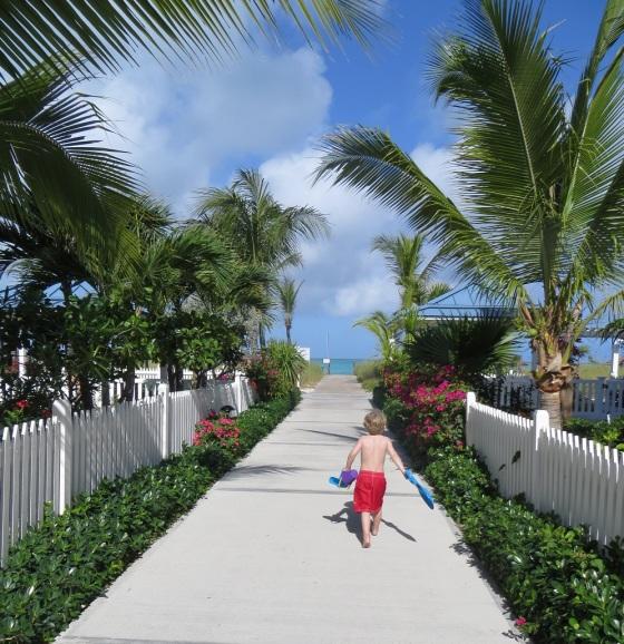 Beaches Turks and Caicos 014