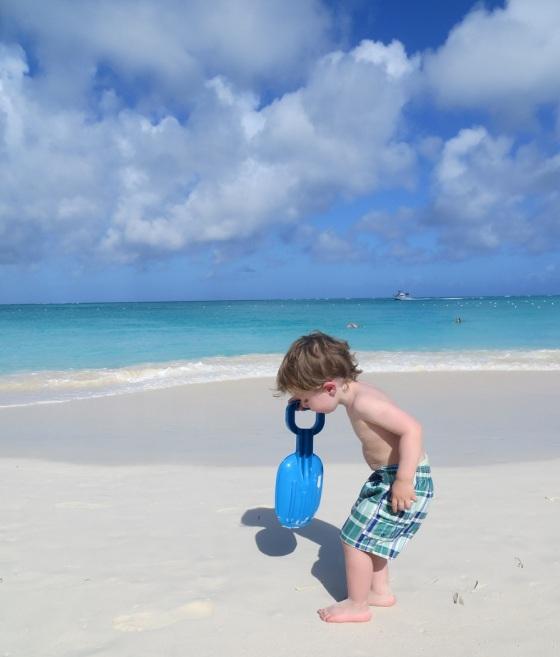 Beaches Turks and Caicos 017