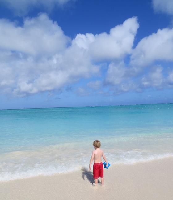 Beaches Turks and Caicos 022